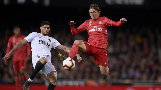 Valence - Real, chronique d'une rivalité méconnue