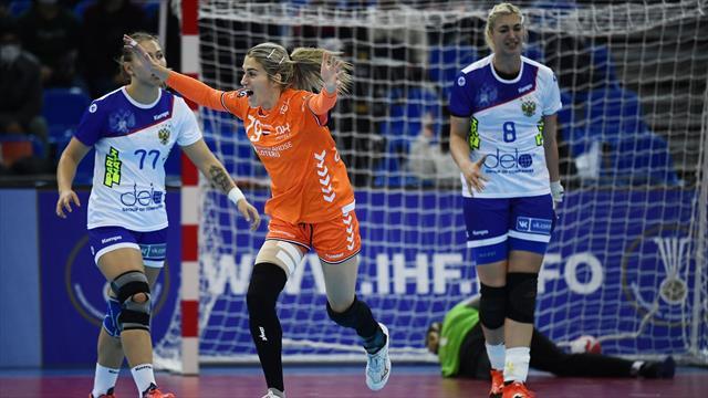 Die Handball-WM der Frauen live im TV und im Livestream