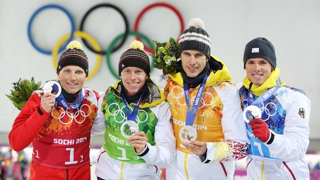 Neue Dopingermittlungen gegen russischen Olympiasieger: Winkt Gold für DSV-Staffel?