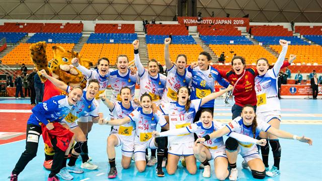 Las 'Guerreras' harán su debut en el Preolímpico ante Suecia el 20 de marzo a las 21:00
