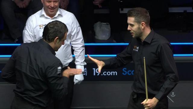 Snooker | Selby v. O'Sullivan - Een boks of steen, papier, schaar?