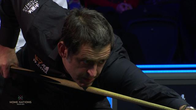 Selby survives safety scare to beat O'Sullivan in deciding frame