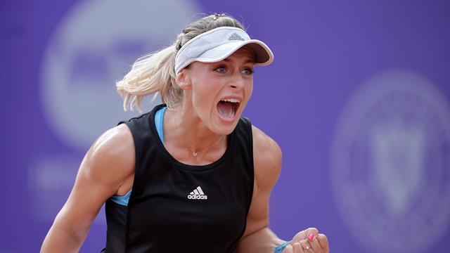 Monica Niculescu și Ana Bogdan merg mai departe în calificările Australian Open