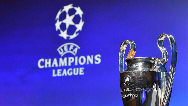 Auslosung Champions League Jetzt Live Im Tv Und Im Livestream Bei