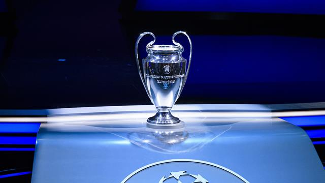 «Реал» или «Манчестер Сити», «Атлетико» или «Ливерпуль». Выбери четвертьфиналистов ЛЧ