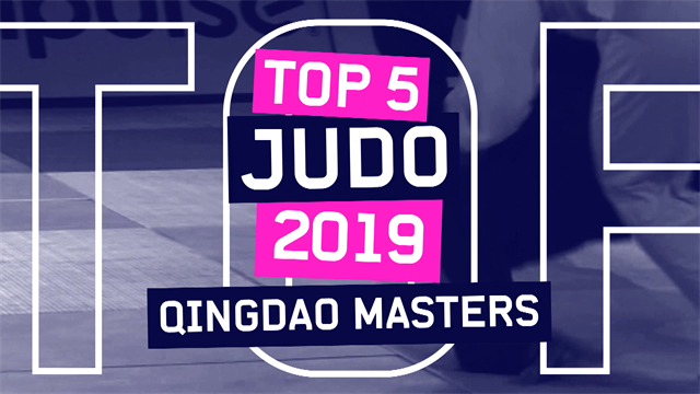Top 5: The best action from the Qingdao Masters