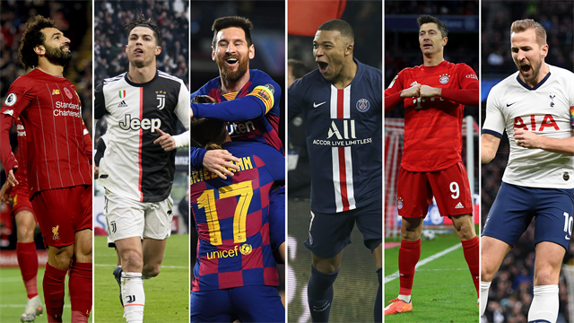 Last-16 predictions: Only two English clubs will reach the Champions League quarters