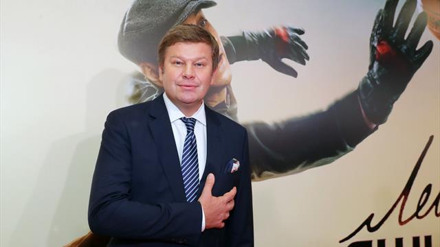 Губерниев: «Все, кто подписывают петиции против комментаторов, могут смело идти в жопу»