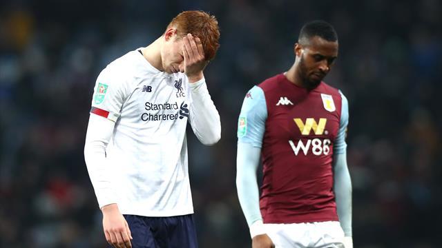 """Résultat de recherche d'images pour """"Aston Villa 5:0  Liverpool"""""""