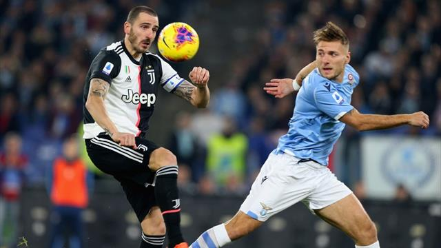 Juventus-Lazio, dove vedere Supercoppa italiana in Tv e streaming