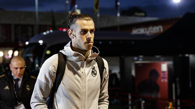 Over before it even started? The timeline on a frantic morning of Bale rumours