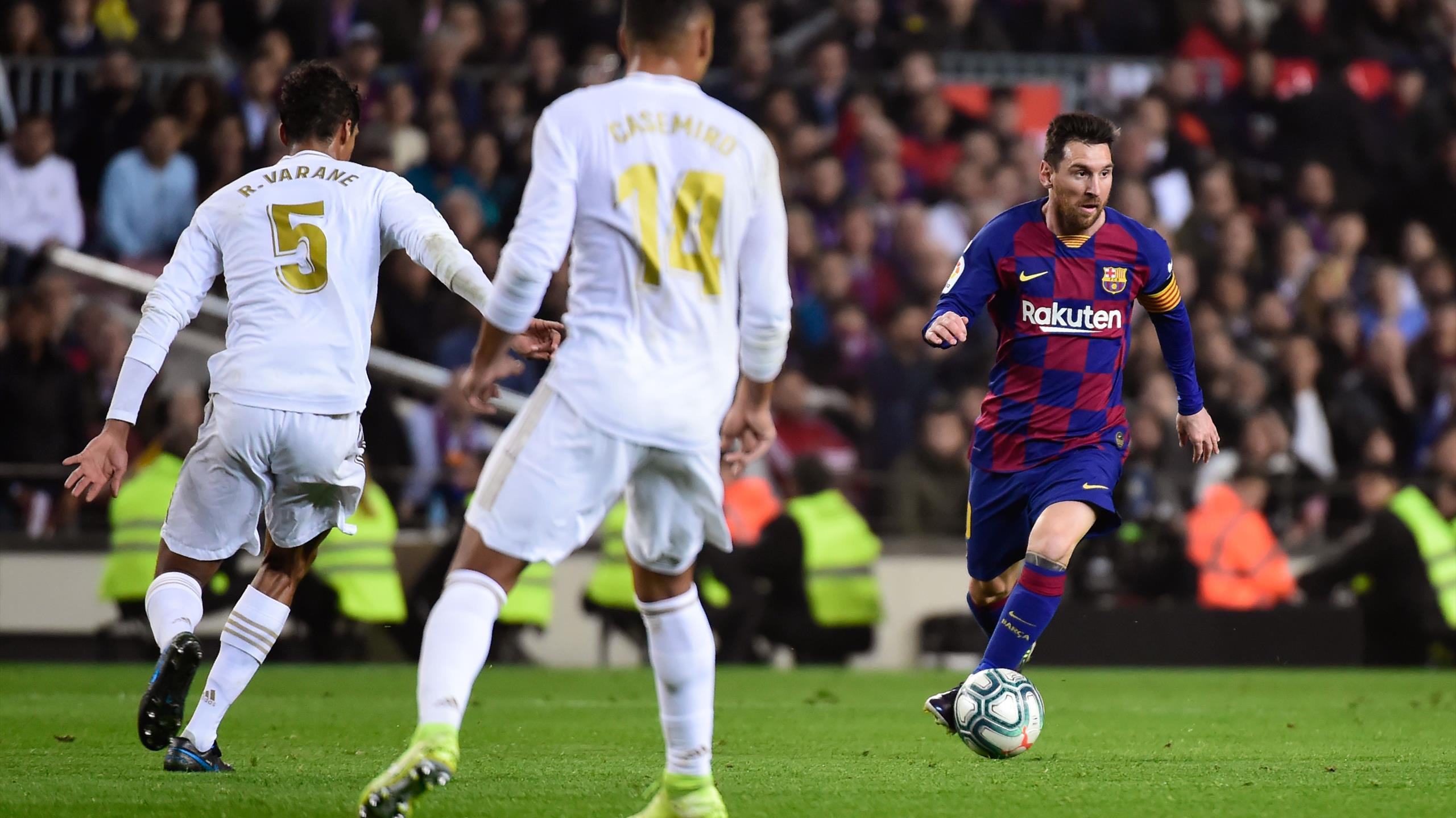 Барселона реал мадрид желтые карточки