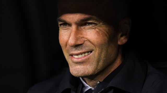 """Zidane comprend Ramos et Mbappé : """"Les JO, c'est magnifique"""""""