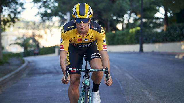 Groenewegen gaat vol voor kansen in Giro d'Italia