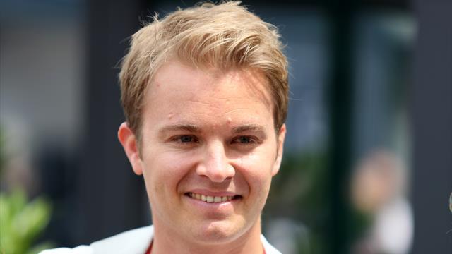 Rosberg steigt in deutsche TV-Show ein