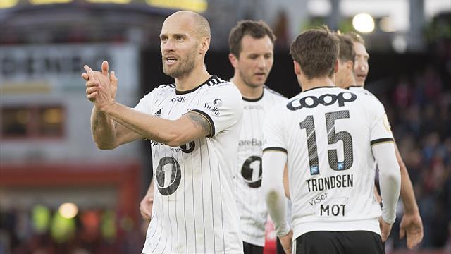 Terminlisten er klar – Slik spilles Eliteserien 2020