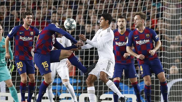 ¿Beneficia el VAR al Real Madrid? Las jugadas que enfadan al Barça y las respuestas de los blancos