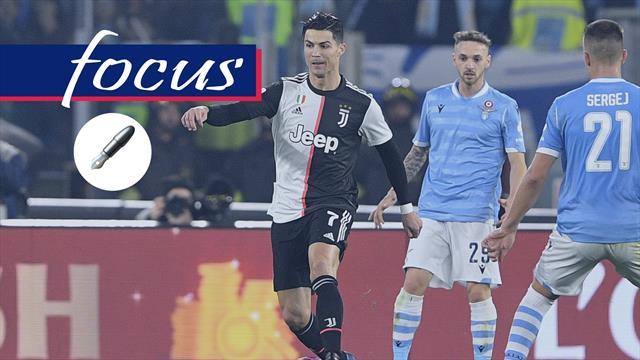 Dove vedere la sfida della Supercoppa tra Juventus e Lazio in TV