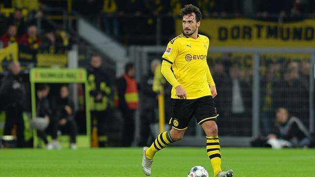 Dortmund Leverkusen 2020