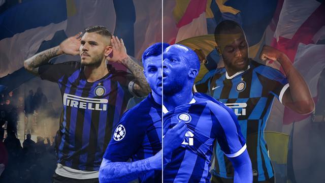 Inter, Esposito: 'Ho chiamato mia madre, mi sono emozionato. Lukaku fantastico, stanotte...'