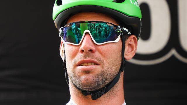 Cavendish likely to miss out on Olympics after Track World Cup omission