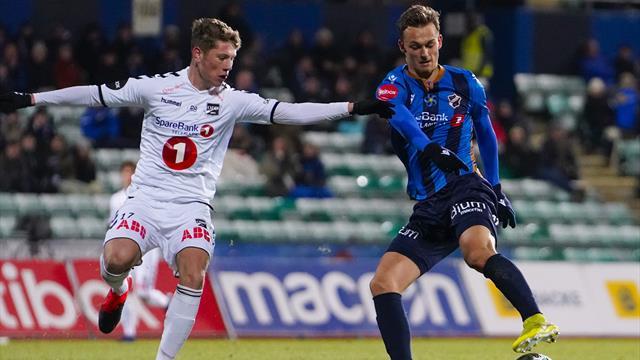 Forlenget med Stabæk - kan forlate klubben allerede i sommer
