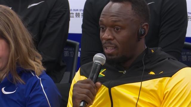 'I won't be competing' – Bolt dismisses Tokyo comeback