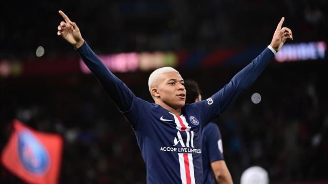 Ex-Kollege möchte PSG-Star Mbappé nach Liverpool locken