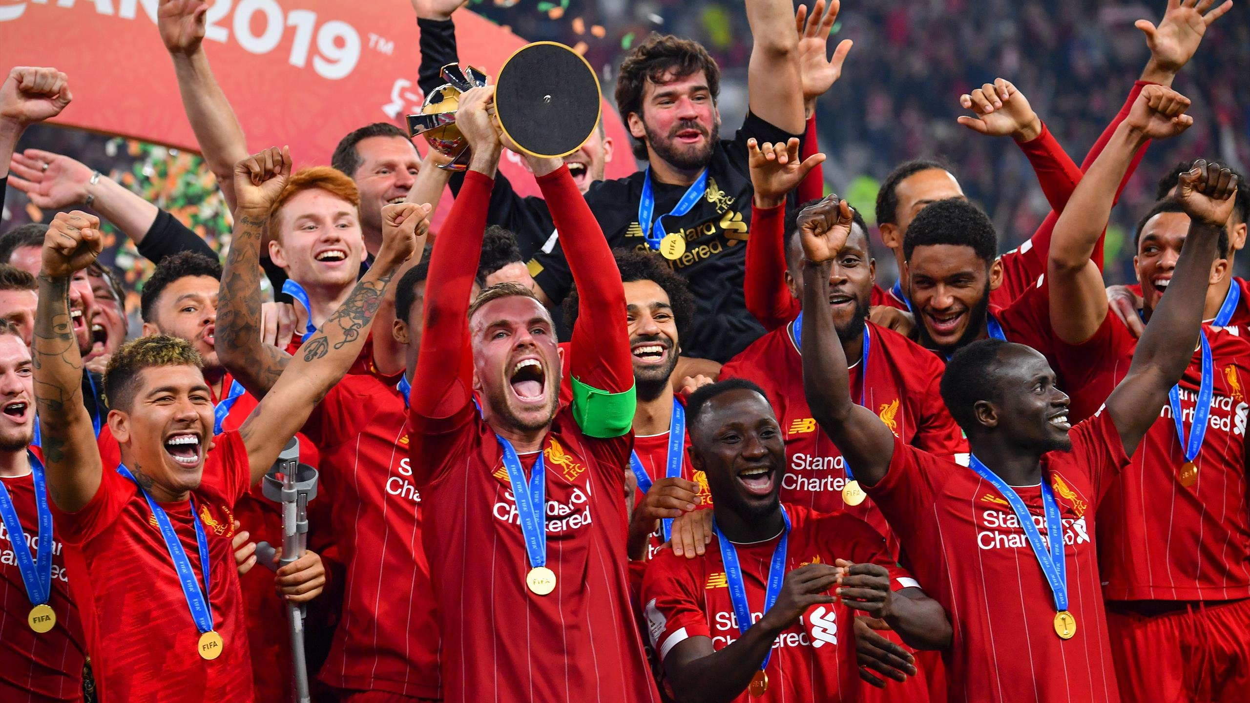 Liverpool Ergebnisse
