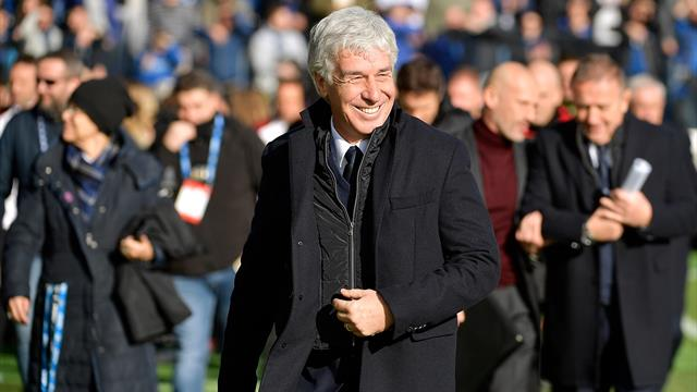 Ilicic nets twice as Atalanta destroy AC Milan