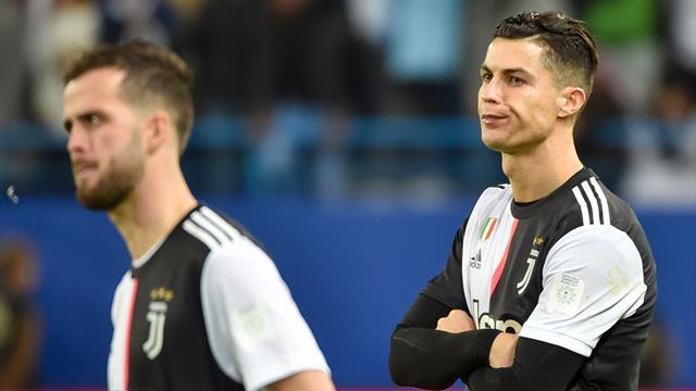 Une médaille de perdant ? Ça n'intéresse pas Ronaldo