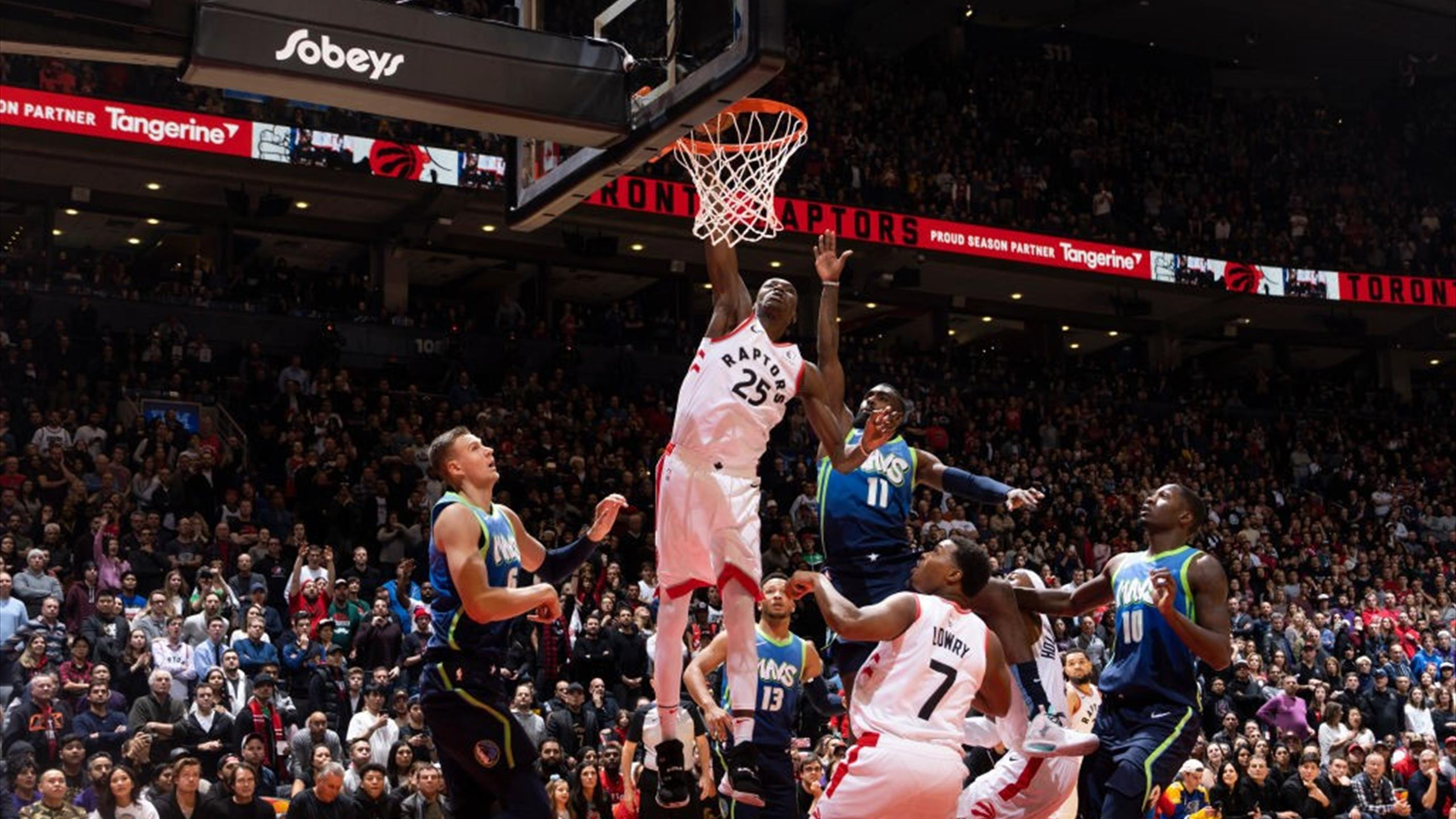 StubHub's 2019 NBA Preview: Los Angeles Teams Dominate as