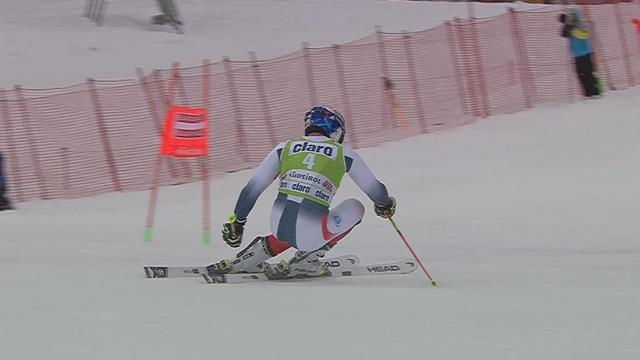 Pinturault only seventh-fastest in qualifying for wide-open Alta Badia parallel GS