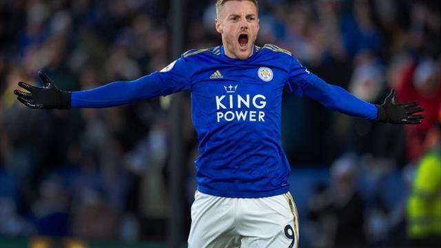 Liverpool inflige une leçon à Leicester — PL