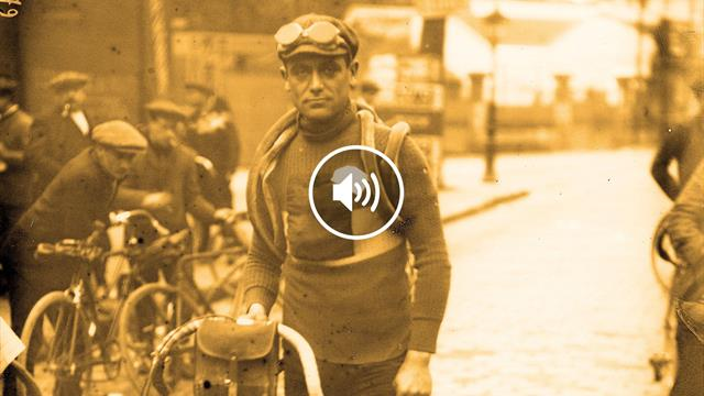 Re-Cycle podcast: The story of the first ever maillot jaune