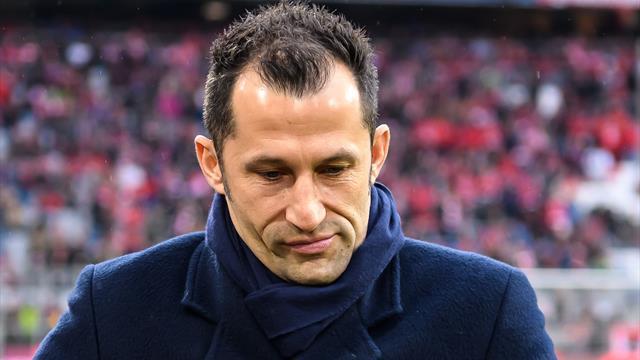 Salihamidzic erklärt: Darum ist für Werner kein Platz beim FC Bayern