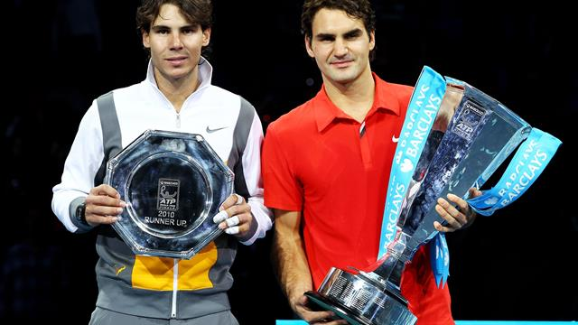Serena, Nadal and Federer commit to the Australian Bushfire Charity Match