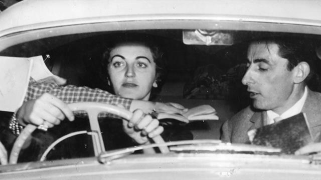 Fausto Coppi, la Dame Blanche et l'entêtant parfum du scandale