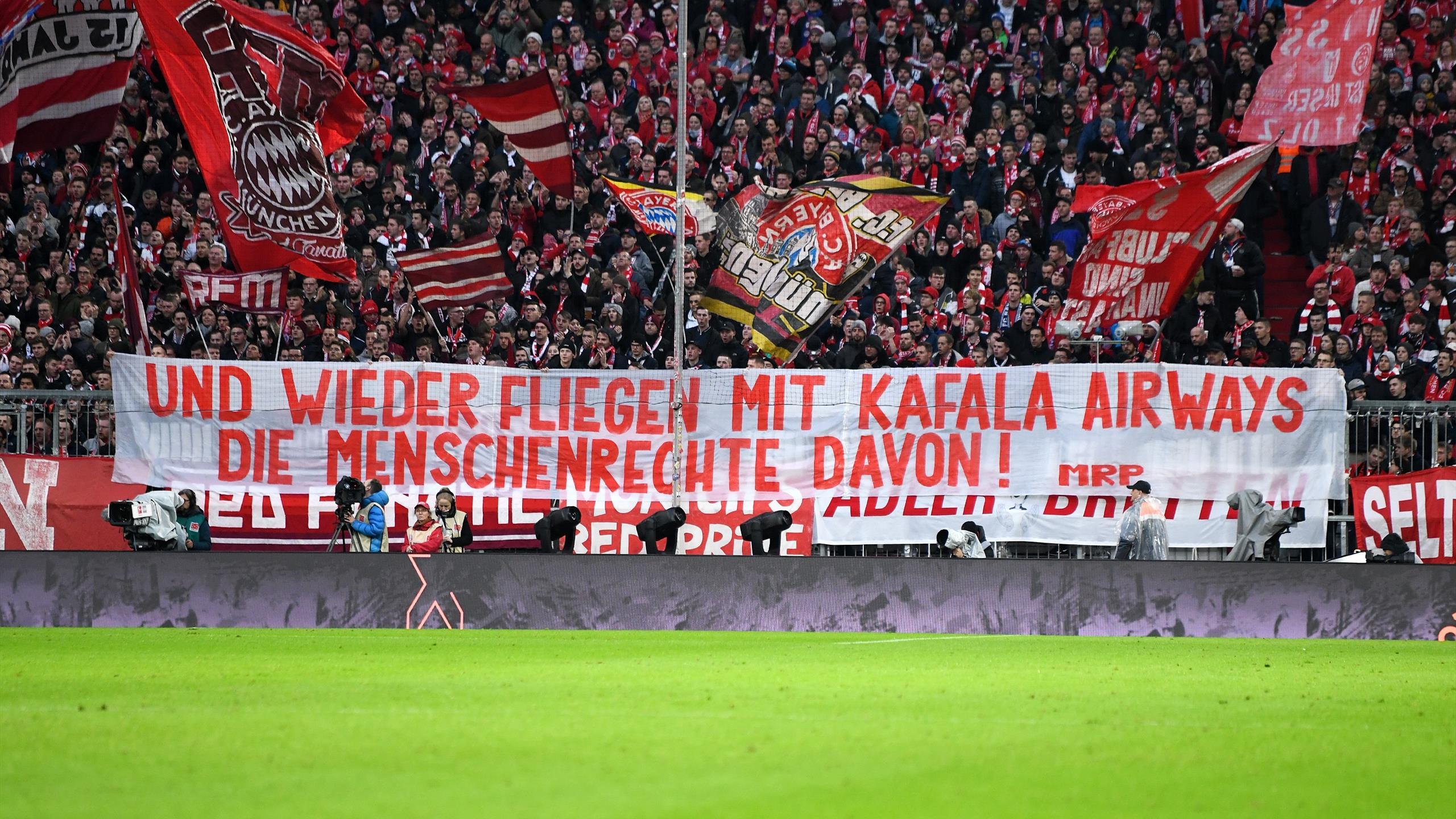 Bayern Katar