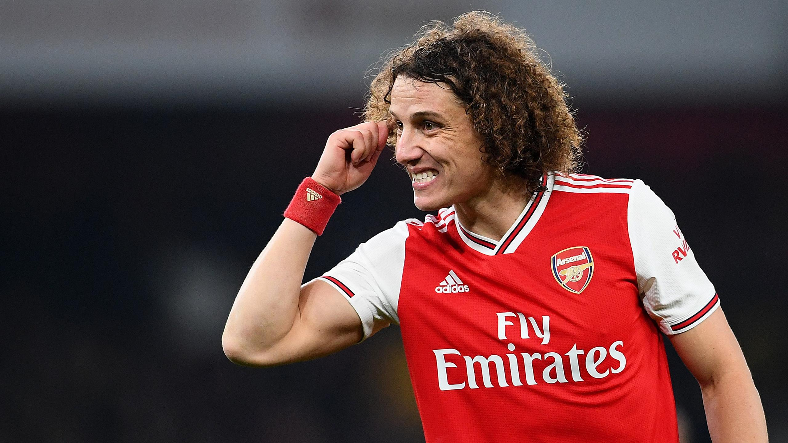 Football news - David Luiz: Chelsea staff begged me to stay after I joined  Arsenal - Eurosport