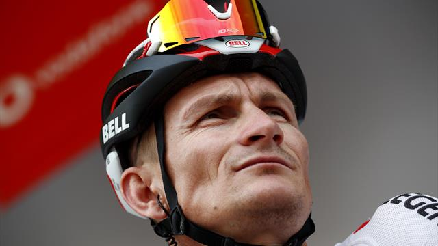 Two-time champion Andre Greipel returns to Tour Down Under