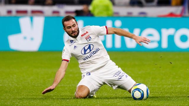 Une nouvelle offre pour Tousart, Cyprien courtisé par un club anglais... Les infos de Manu Lonjon