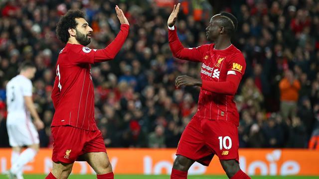 Les pronos de la semaine : Liverpool face au test Man U