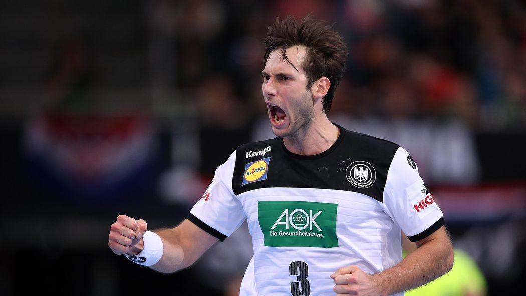 Handball Em 2020 Deutschland Niederlande Jetzt Live Im