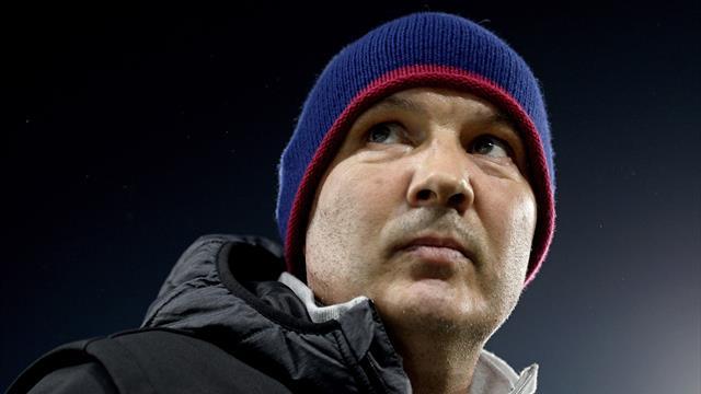 Bologna, Mihajlovic sincero: 'Sono dispiaciuto, Ibrahimovic qui si sarebbe divertito di più'