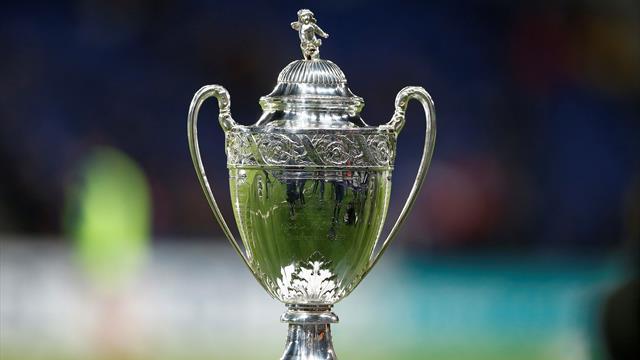 Coupe de France : les demi-finales OL-PSG et ASSE-Rennes seront sur Eurosport