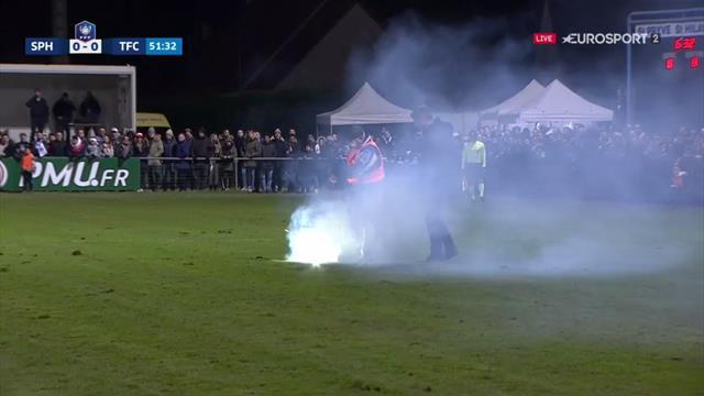 Ligue 1: Antoine Kombouaré n'est plus l'entraîneur de Toulouse