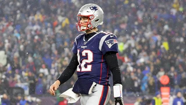 Brady et New England, c'est fini !