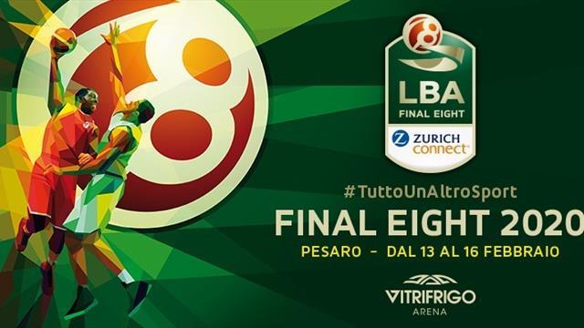 Venezia-Brindisi è la finale: orari e il tabellone completo della Coppa Italia