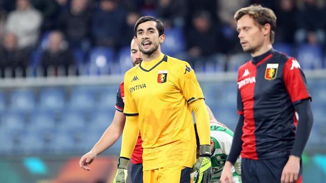 Sassuolo, furia De Zerbi:
